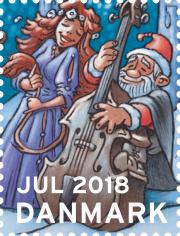 e-Julemærket 2018